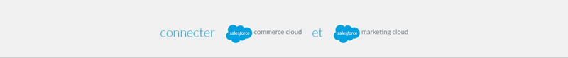 commerce cloud CONNECT FR