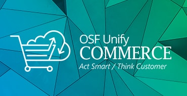 OSF UnifyCOMMERCE slider