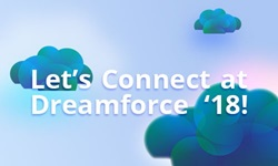 Dreamforce event