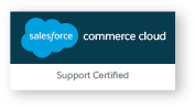 Salesforce Commerce Cloud Support Certified