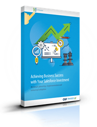 Achieving Business Success with Your Salesforce Investment en