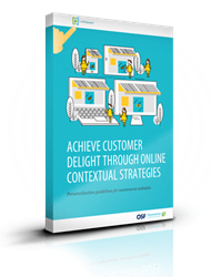 Achieve customer delight through online contextual strategies