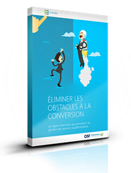 Breaking Down Barriers to Conversions fr
