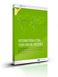Internationalizing Your Online Presence en