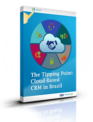 The Tipping Point: Cloud-Based CRM in Brazil en