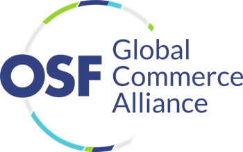 OSF Global Commerce Alliance logo