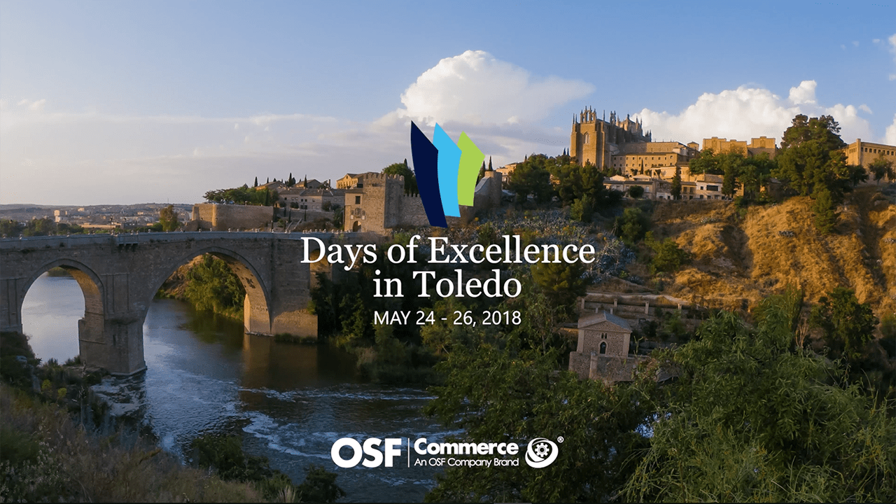 OSF Days of Excellence Toledo