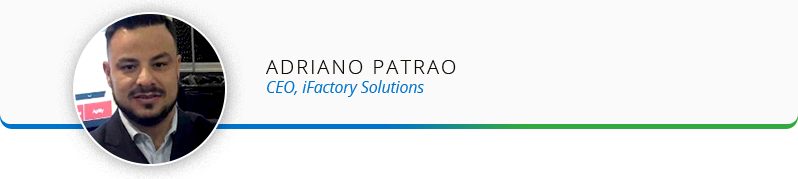 CEO iFactory Solutions