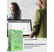 Presentation Thumb Community PLANNER