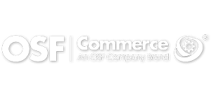 OSF Commerce logo