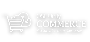 OSF UnifyCOMMERCE logo