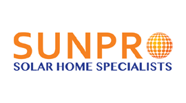 SUNPRO SOLAR HOME SPECIALISTS