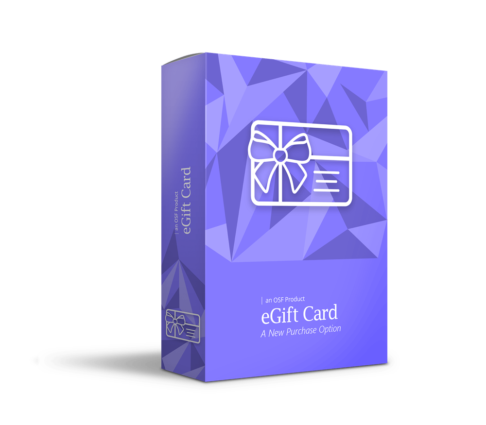 Gift Certificate TOOL