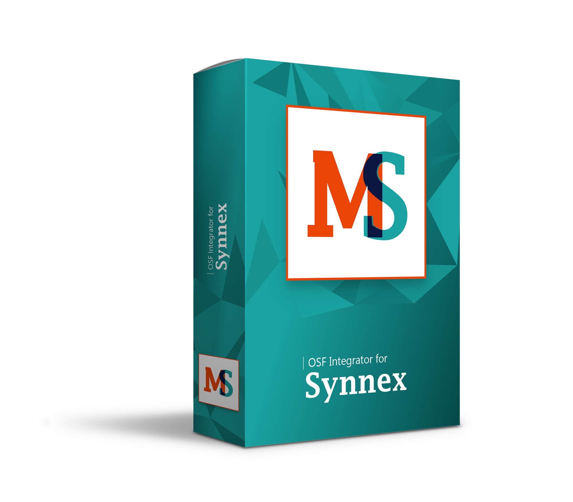 Integrator for SYNNEX box