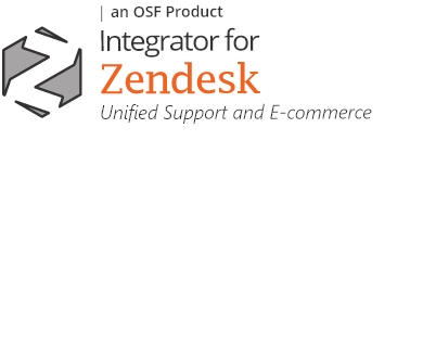Integrator for Zendesk box