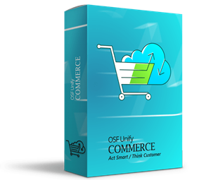 OSF UnifyCOMMERCE
