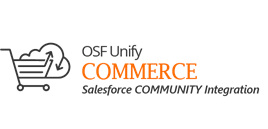 088 OSF UnifyCOMMERCE Salesforce COMMUNITY INTEGRATION-min