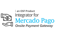 Integrator for Mercado Pago small logo