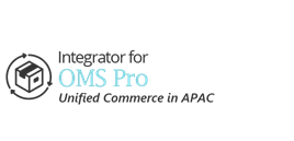 Integrator for OMS Pro small logo