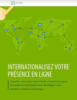 internationalizing Your Online Presence whitepaper fr