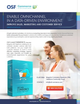 OSF UnifyCOMMERCE brochure