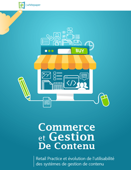 Commerce and Content Management whitepaper fr