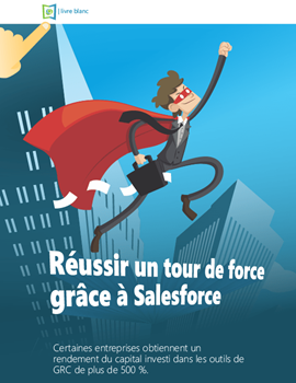 Turn Salesforce into a Tour De Force whitepaper fr