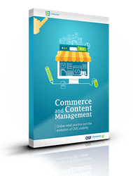 Commerce and Content Management whitepaper