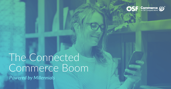 The Connected Commerce Boom