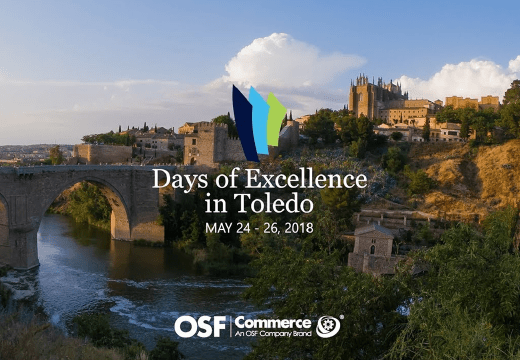OSF Days of Excellence Toledo May 2018