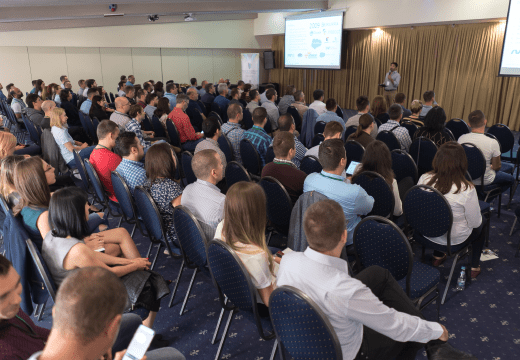 OSF Days of Excellence Transylvania September 2017