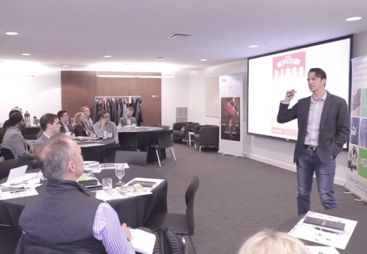 Ecommerce Trends Omnichannel Technologies RCC Event