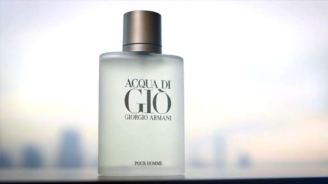 Armani Drives Brand Experience with Elegant Online Store